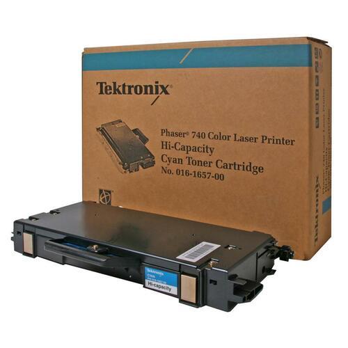 Xerox Cyan Toner Cartridge