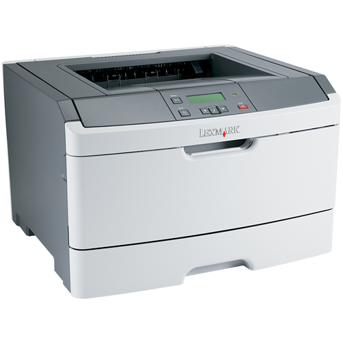 Lexmark E360DTN Government Compliant Laser Printer