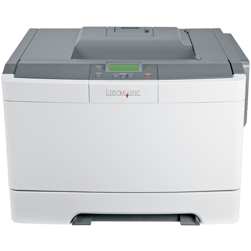 Lexmark C543DN High Voltage Laser Printer Government Compliant