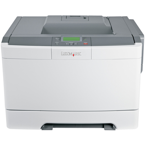 Lexmark C544DN Laser Printer Government Compliant