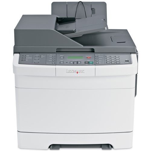 Lexmark X544DN High Voltage Government Compliant Multifunction Printer