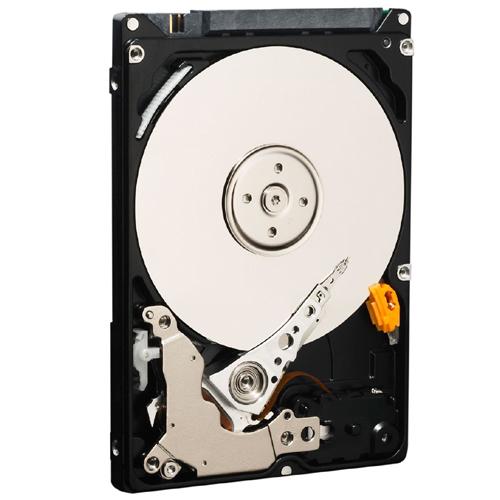 Western Digital Scorpio Black WD1600BEKT Hard Drive