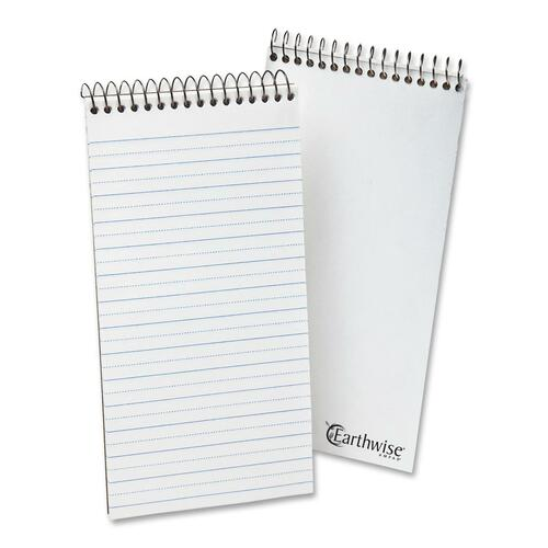 Esselte 25-281 Recycled Reporter's Notebook