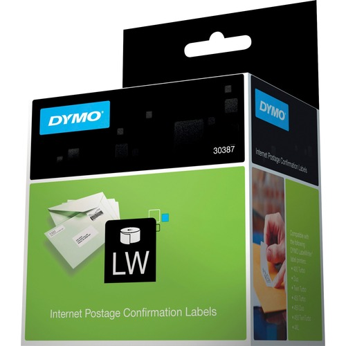 Dymo Internet Postage Labels | by Plexsupply
