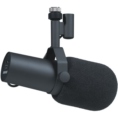 Shure SM7B Vocal Microphone_subImage_1