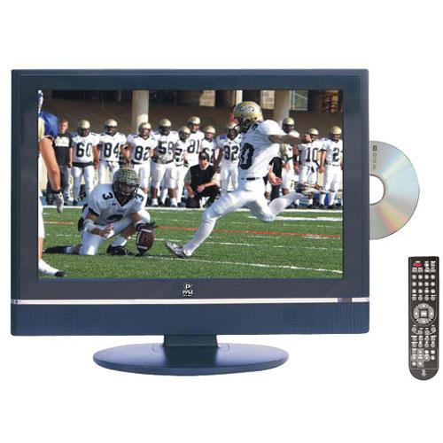 """Pyle PTC20LD 19"""" TV/DVD Combo"""