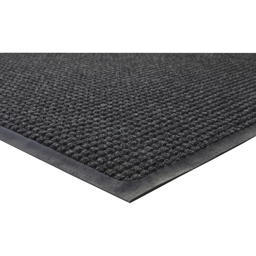 Genuine Joe WaterGuard Indoor/Outdoor Mats | by Plexsupply
