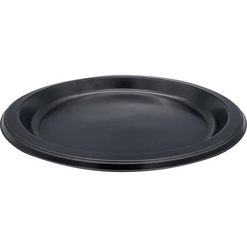 Genuine Joe Round Plate