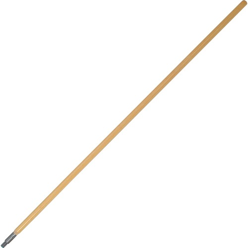 "Genuine Joe Floor Sweep 60"" Hardwood Handle 