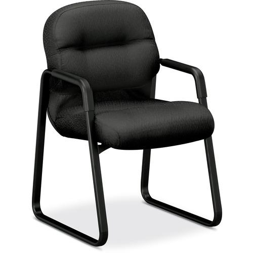 HON Pillow-Soft 2090 Series 2093 Guest chair