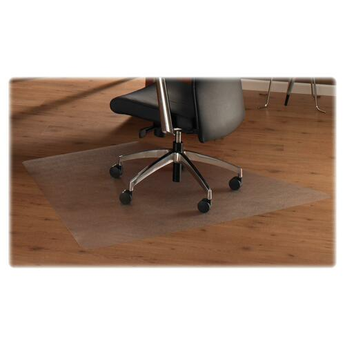 Floortex Triangular Chair Mat