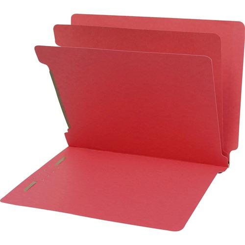 SJ Paper End Tab Multi-Folder