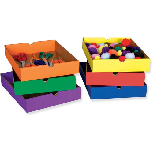 Pacon Classroom Keeper Drawers   by Plexsupply