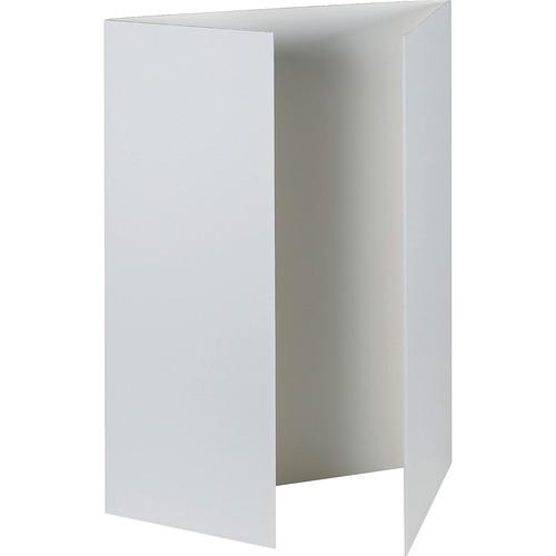 Pacon Tri-fold Foam Presentation Boards | by Plexsupply