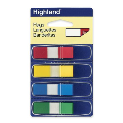 3M Highland Standard Pop-up Flag