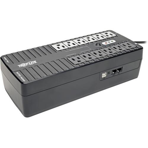 Tripp Lite ECO750UPS 750VA Desktop UPS