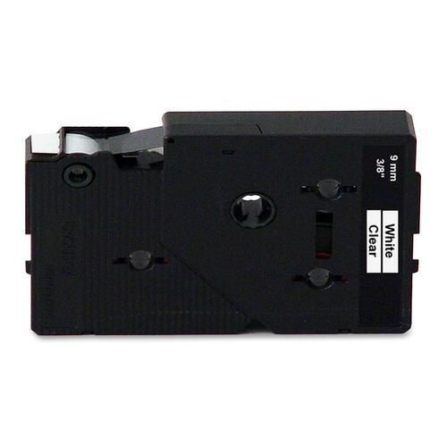 Brother TC Laminated Tape Cartridges