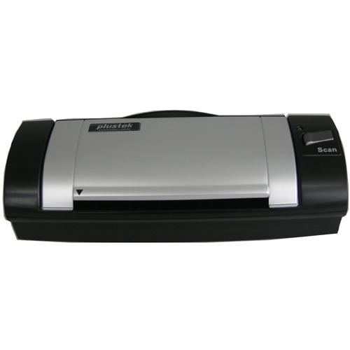 Plustek MobileOffice D600 Flatbed Scanner