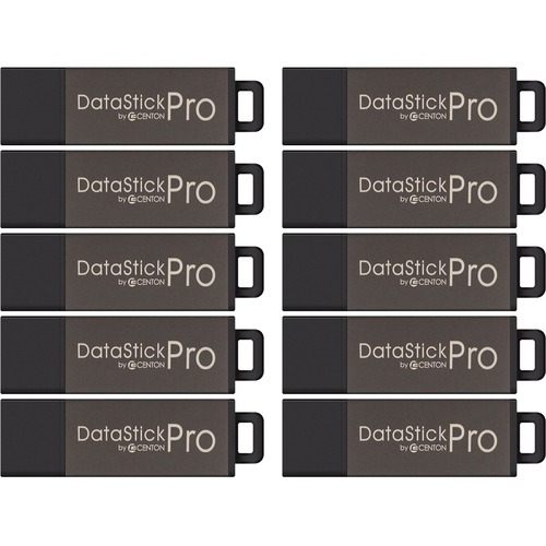 CENTON PRO 4GB USB DRIVE X 10
