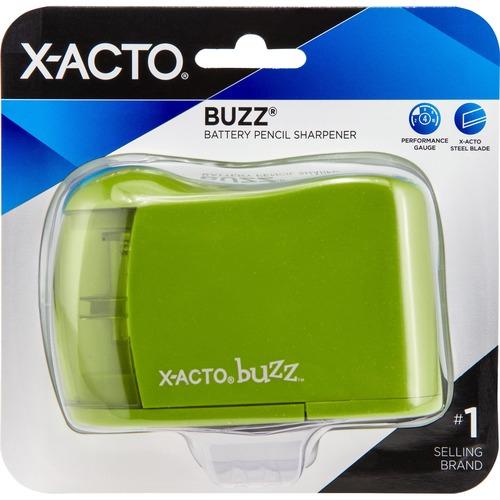 Elmer's Exacto Buzz Pencil Sharpener | by Plexsupply