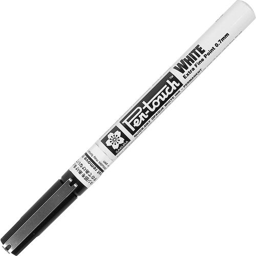 Sakura Pen-touch White Paint Marker   by Plexsupply