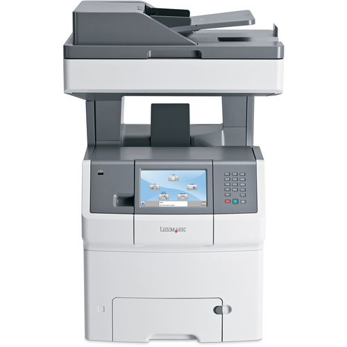 Lexmark X734DE Multifunction Printer