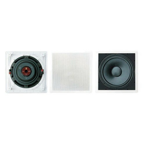 Pyle PDIWS10 180 W RMS Woofer