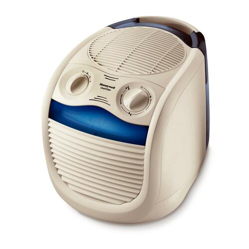 Honeywell Honeywell HCM-800 PermaFresh Cool Moisture Humidifier
