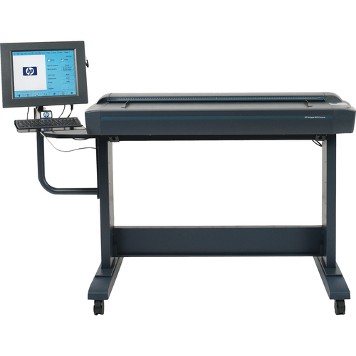 HP Designjet 4520 Large Format Sheetfed Scanner
