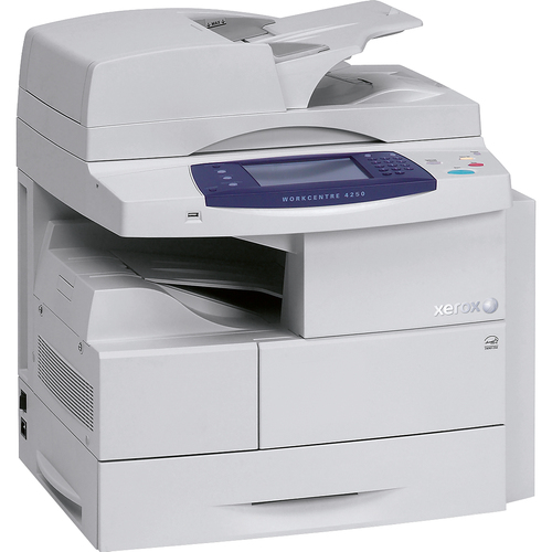 Xerox WorkCentre 4250/XFM Multifunction Printer