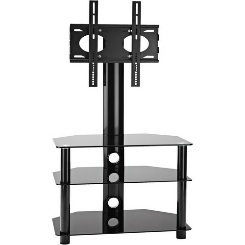 OmniMount Core Modena 37FP Flat Panel A/V Stand