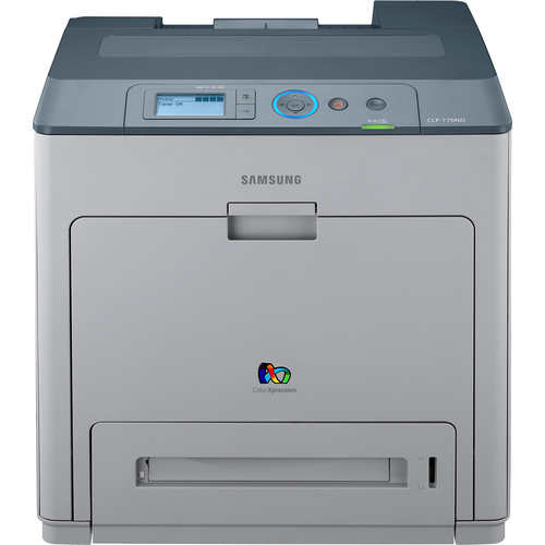 Samsung CLP-770ND Laser Printer