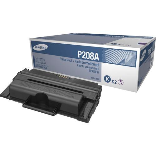 Samsung MLT-P208A Toner Cartridge 2-Pack | by Plexsupply