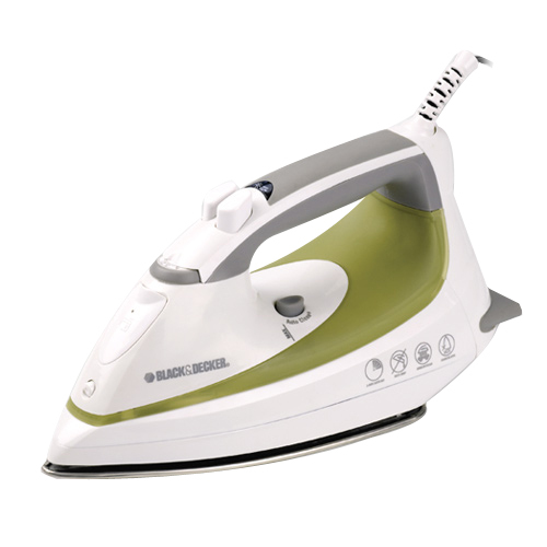 Black &amp; Decker F1060 Steam Iron