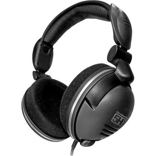SteelSeries 5H v2 USB Gaming Headset