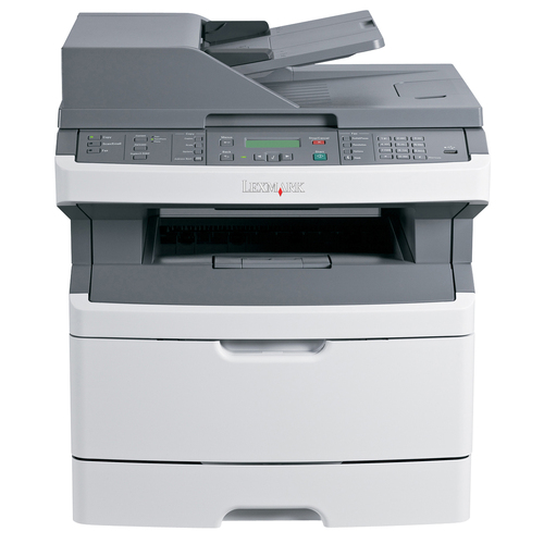 Lexmark X364DN Government Compliant Multifunction Printer