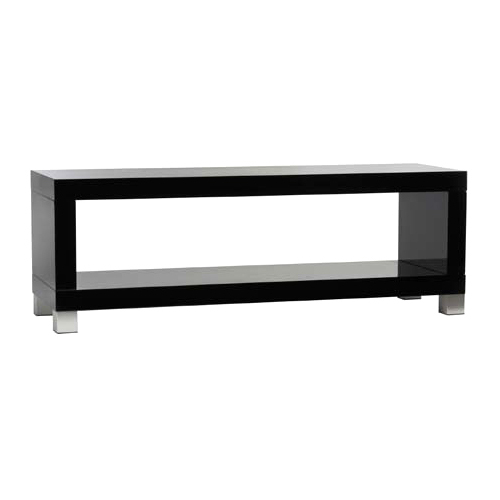 OmniMount Moda Echo 50LE A/V Stand 2-Shelf Video Table (50-Inch)