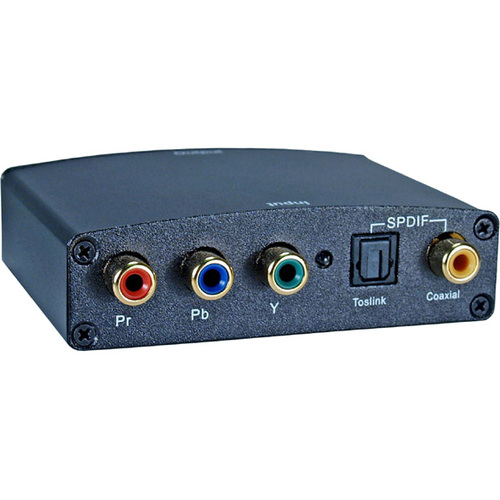 QVS Signal Converter