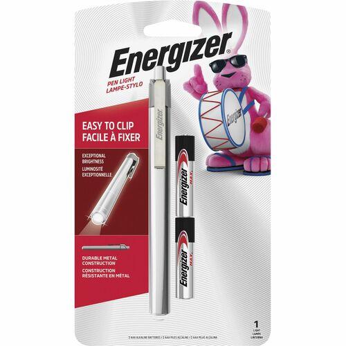 Energizer Pen Flashlight