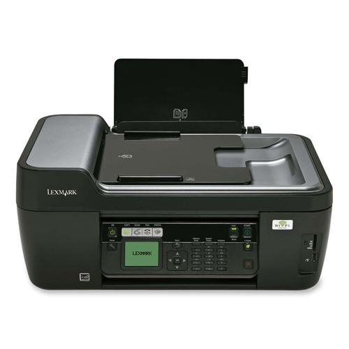 Lexmark Pro 205 Multifunction Printer