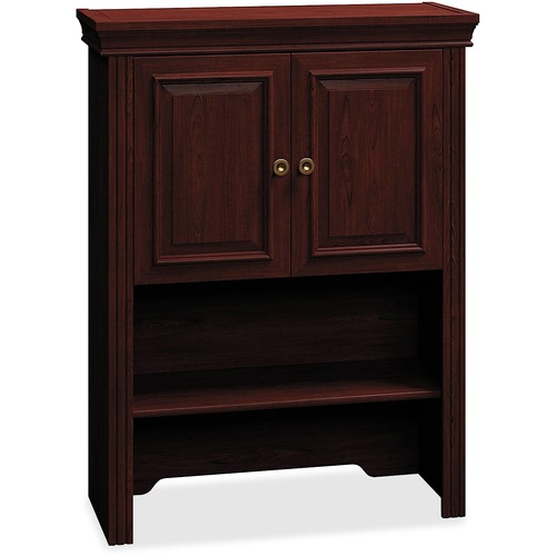 Bush Business Furniture Syndicate 6355CS-03 Lateral File Hutch