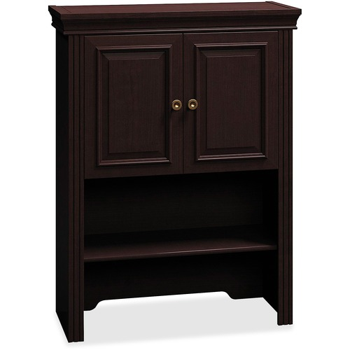 Bush Furniture Syndicate 6355MC-03 Lateral File Hutch