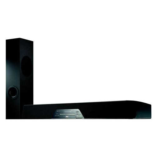 RCA RTS202 200W 3.1 Channel DVD Soundbar Home Theater System