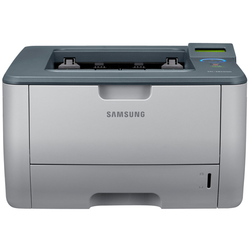 Samsung ML-2855ND Laser Printer - Monochrome - Plain Paper Print - Desktop