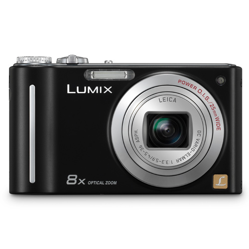 Panasonic DMC-ZR1K