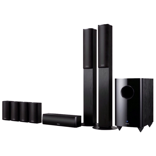 Onkyo SKS-HT870 7.1 Speaker System