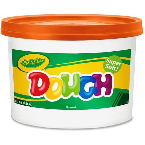 Crayola Super Soft Dough | by Plexsupply