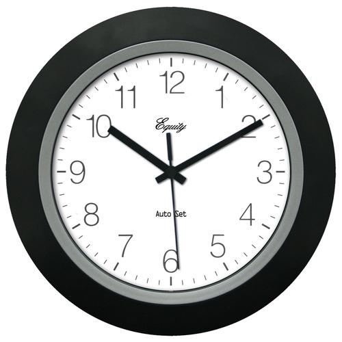 Equity Time USA 40222B Wall Clock