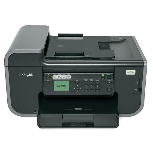 Lexmark Prevail Pro705 Multifunction Printer