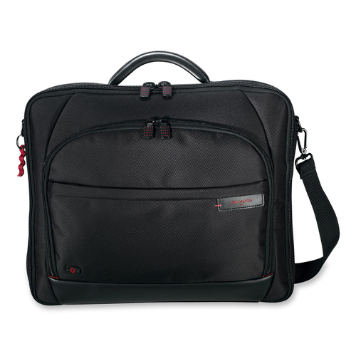 Samsonite Xenon Shock Absorber Notebook Briefcase